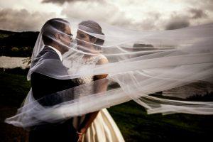 Hochzeitsfotograf Mainz-Brautpaarshooting-Shooting-am-Rhein