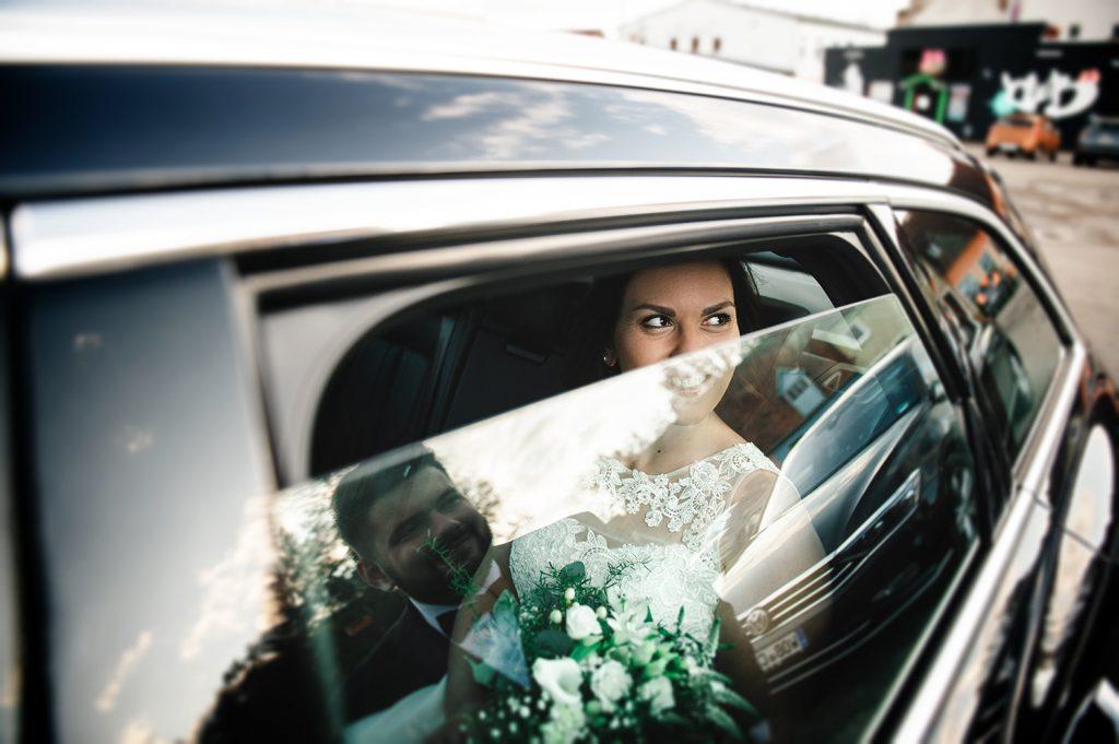 Hochzeitsshooting in Mainz