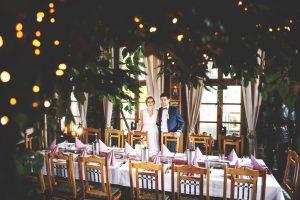 kleine aber feine Hochzeit