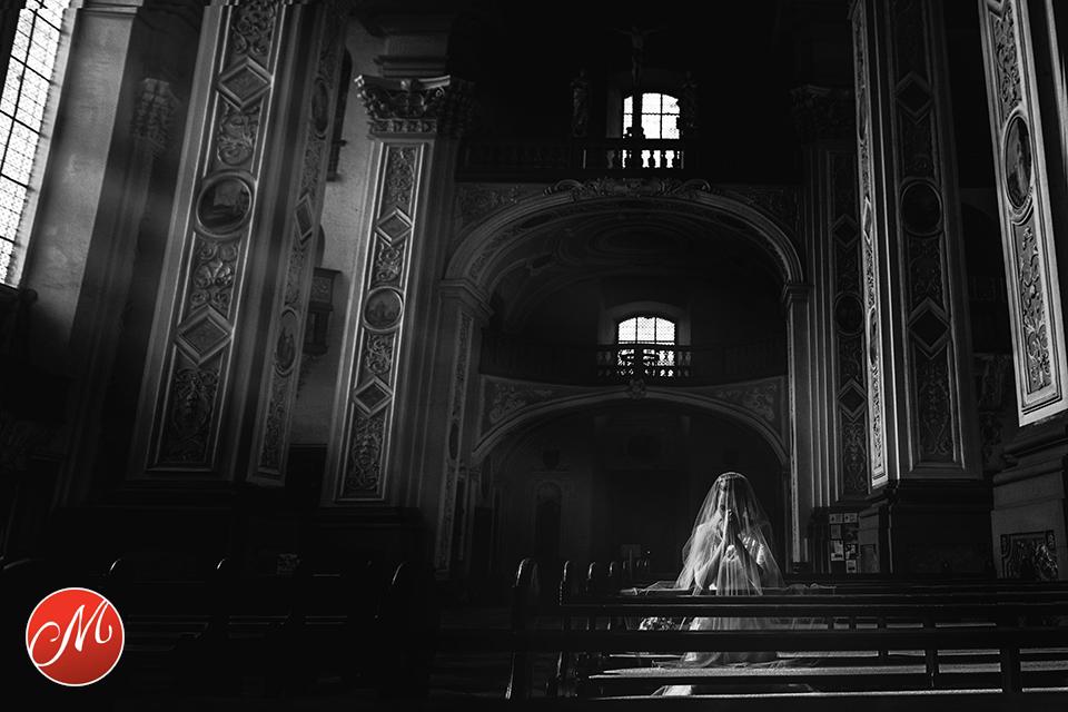 Hochzeitsfotograf Mainz-kirchliche Trauung