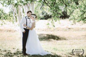 Hochzeitsfotografie - Wedisson Award