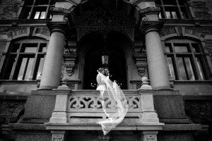 Brautpaashooting Schloss Lieser - Hochzeitsshootinng - Hochzeitsfotograf Trier